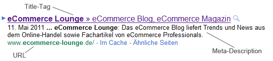 Suchmaschinenoptimierung: On Page & Linkaufbau 1x1 fr Online Shops