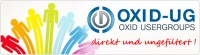 OXID Usergroup NRW – Abgrenzung OXID / Enterprise Search-Engines